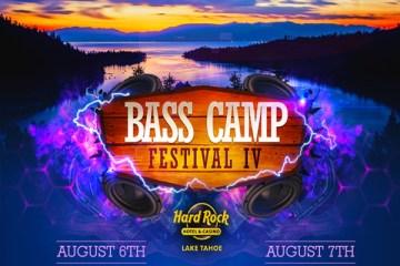 bass camp festival iv 2016 lineup