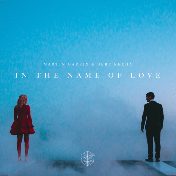 Martin Garrix In The Name Of Love