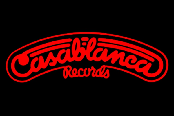 australia casablanca record label