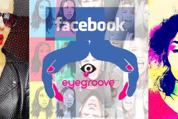 facebook eyegroove