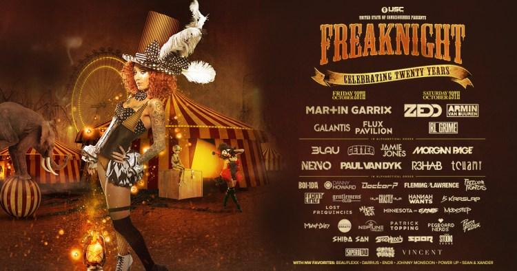 Freaknight2016_FullLineup_1200x630