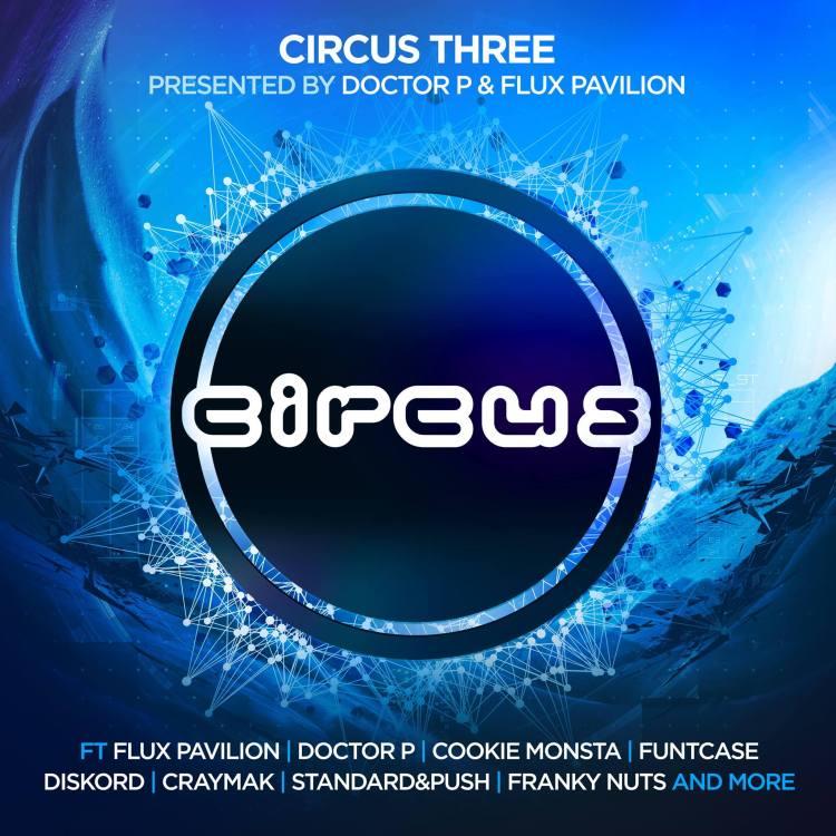 Circus Three Album