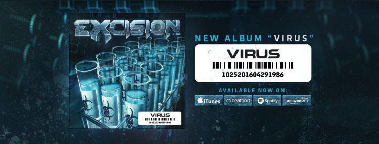 virus album