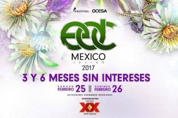 edc mexico lineup
