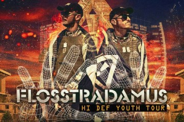 flosstradamus hi def youth tour mix