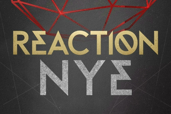reaction nye 2016