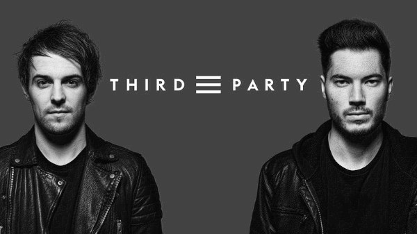 third party live forever