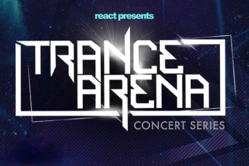 react trance arena