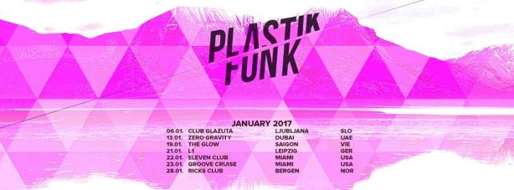 January Tour