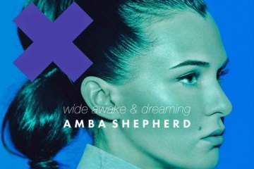 amba shepherd wide awake dreaming