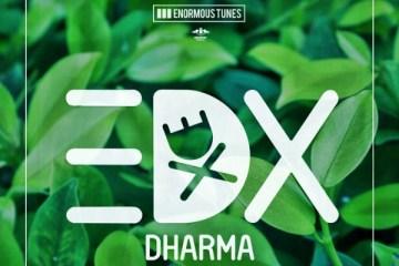 edx dharma