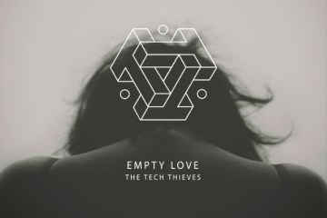 the tech thieves empty love