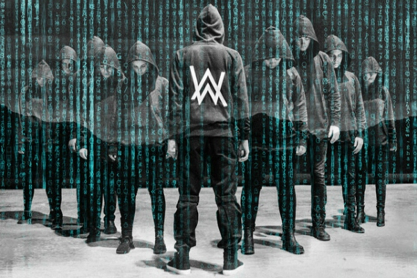alan walker faded official music video