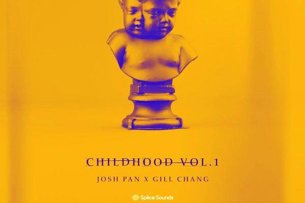 josh pan childhood vol 1