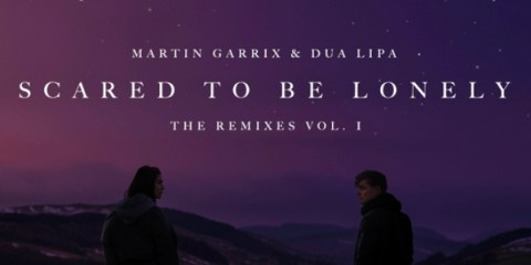 martin garrix scared to be lonely remixes vol 1