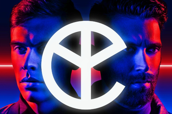 yellow claw light years