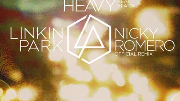nicky romero heavy