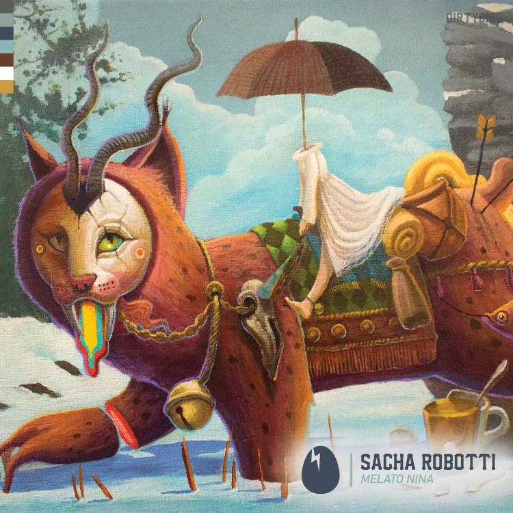 Sacha Robotti Artwork