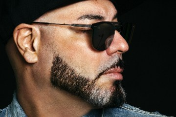 roger sanchez work 4 it