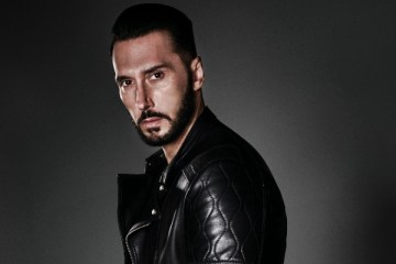 cedric gervais somebody new