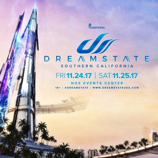 Dreamstate Festival