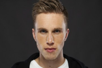 nicky romero young