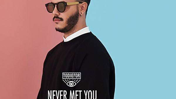 Todiefor - Never Met You ft. Helen
