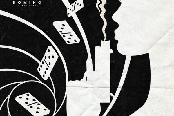 borgore domino