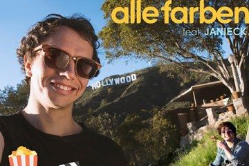 Alle Farben - Little Hollywood (Club Mixes)