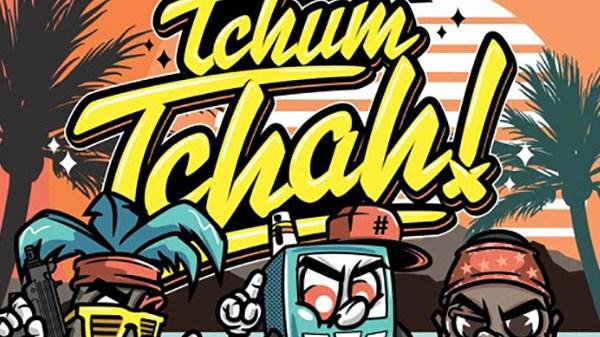 Tropkillaz - Tchum Tchah! EP