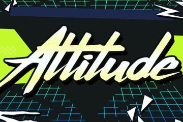 Noy - Attitude ft. Kei Leeza