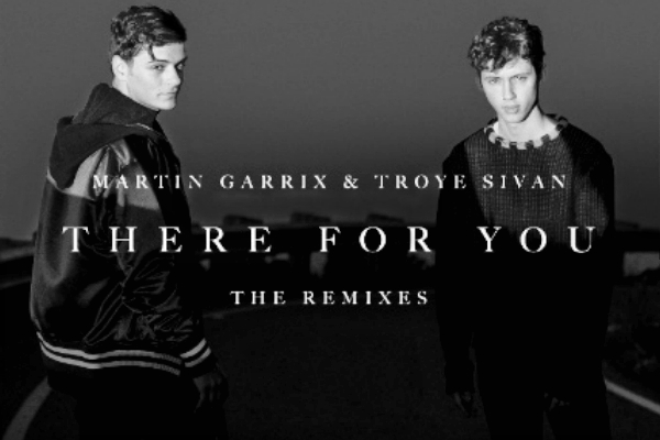 martin garrix there for you the remixes