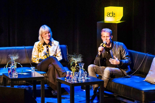 Amsterdam Dance Event 2017 PS1