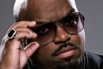 cid ceelo green believer official music video