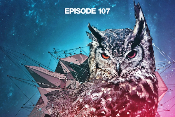 night owl radio episode 107