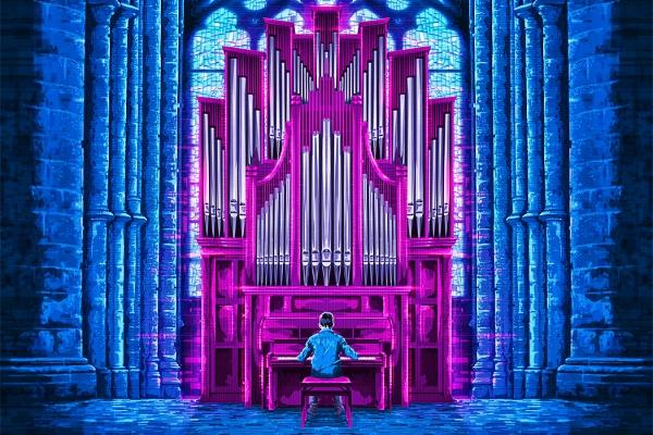 sander van doorn choir 1.0