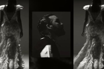 steve angello rejoice film