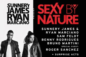 sunnery james ryan marciano sexy by nature ade 2017 lineup