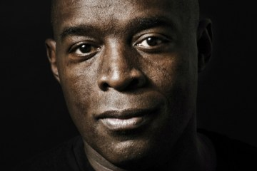 kevin saunderson kms 30th anniversary ep