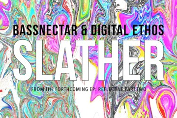 bassnectar reflective part two announcement
