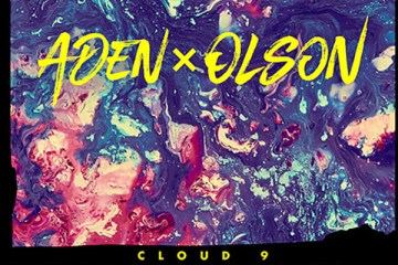 ADEN x OLSON - Cloud 9