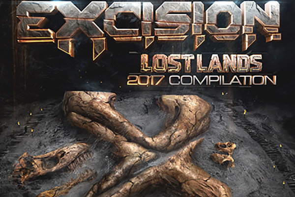 Excision - Lost Lands Mix
