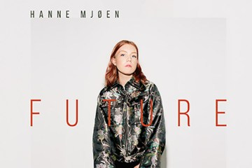 Hanne Mjøen - Future