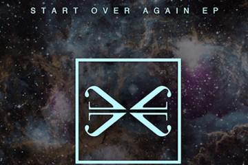 JackLNDN - Start Over Again EP