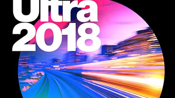 Ultra Music - Ultra 2018