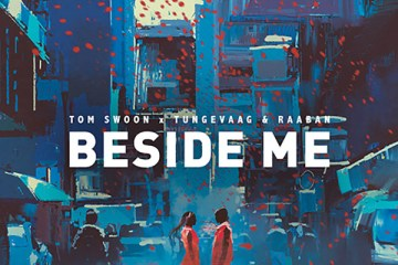 Tom Swoon & Tungevaag & Raaban - Beside Me