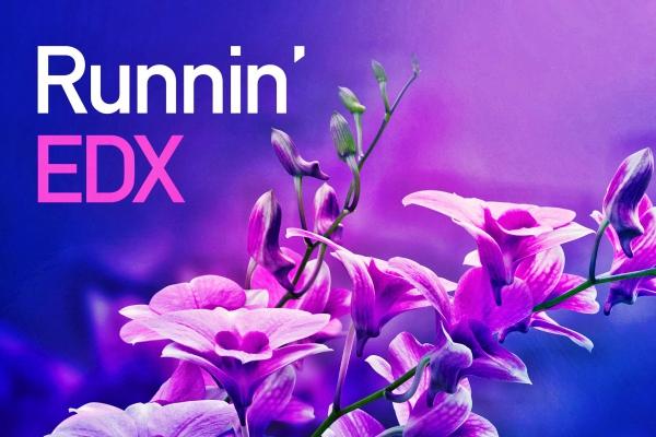 edx runnin
