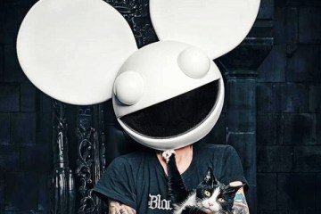 deadmau5 facerig avatar