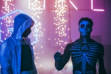 don diablo you cant change me official music video