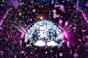 goldrush music festival 2017 recap video